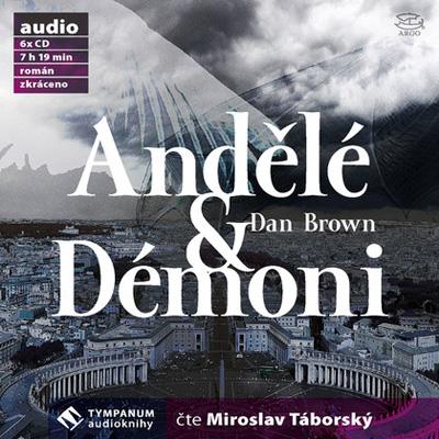 Andělé & Démoni - audio