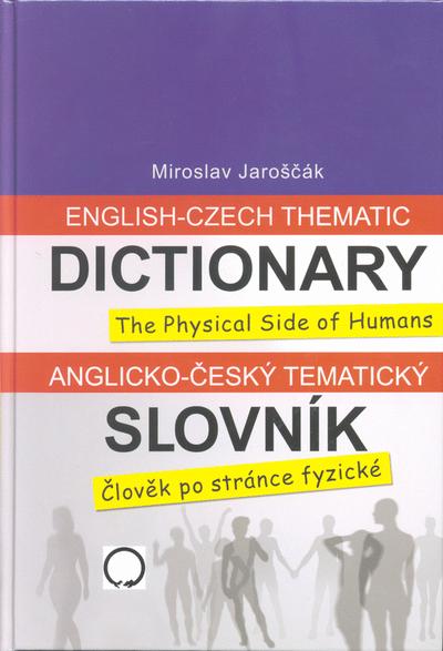 Anglicko-český tématický slovník