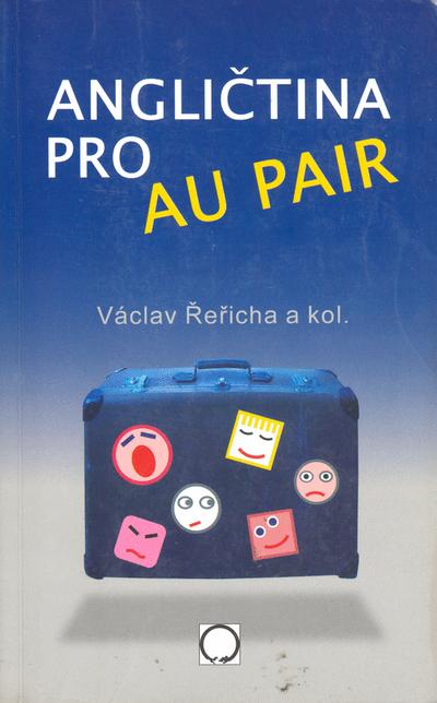 Angličtina pro Aupair