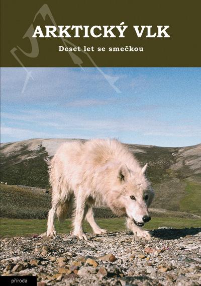 Arktický vlk - Deset let se smečkou