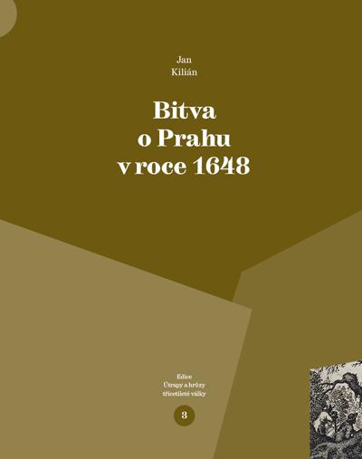 Bitva o Prahu v roce 1648