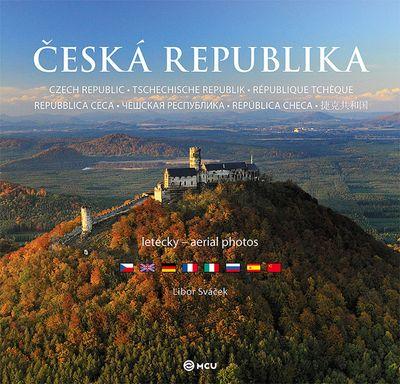 Česká republika - letecky