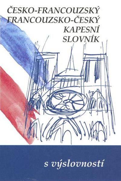 Kapesní česko-francouzský slovník