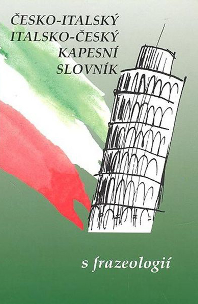 Kapesní česko-italský slovník