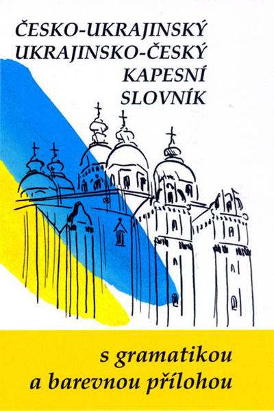 Kapesní česko-ukrajinský slovník