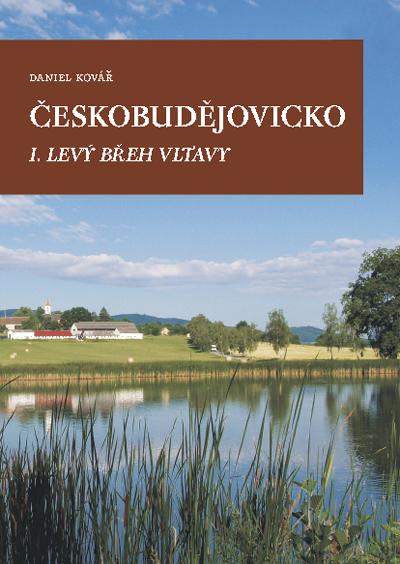 Českobudějovicko I. - Levý břeh Vltavy