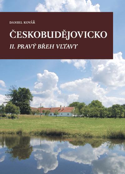 Českobudějovicko II. -  Pravý břeh Vltavy