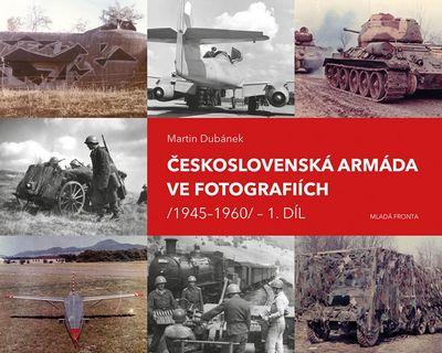 Československá armáda ve fotografiích