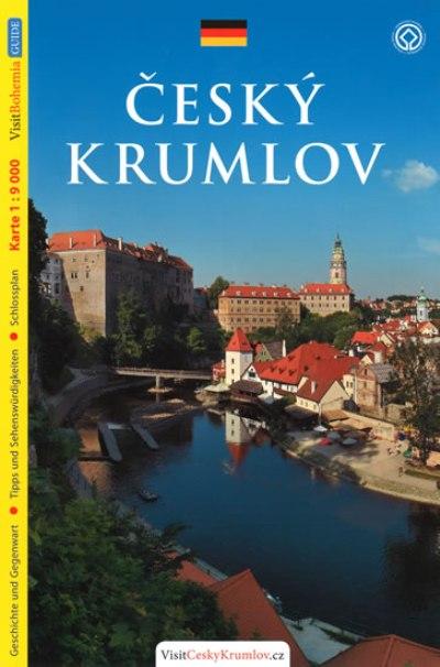 Český Krumlov (Němčina)