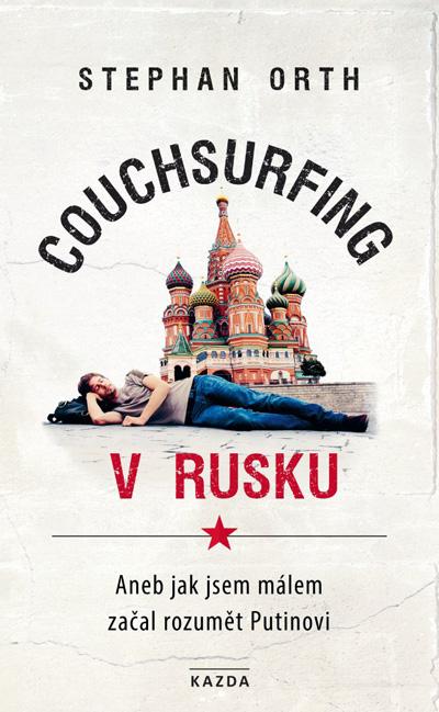 Couchsurfing v Rusku
