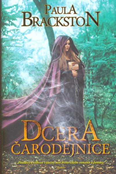 Dcera čarodějnice