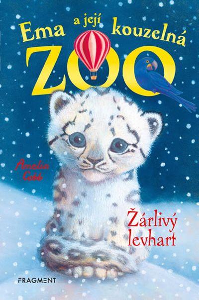 Ema a její kouzelné zoo