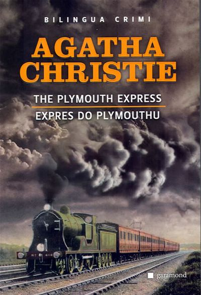 The plymouth express Expres do Plymouthu ČJ/Aj