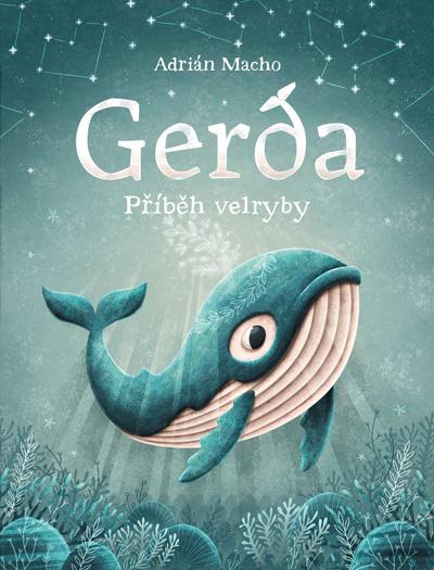 Gerda: Příběh moře a odvahy