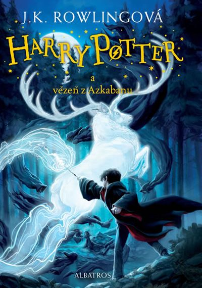 Harry Potter vězeň z Azkabanu