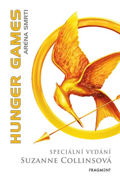 Hungers Games - Aréna smrti (speciální vydání)
