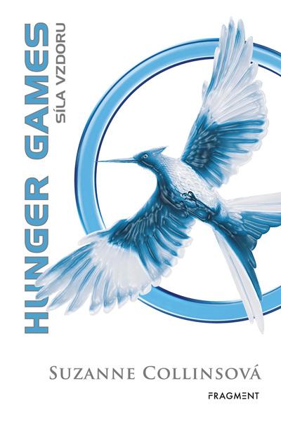 Hungers Games - Síla vzdoru (speciální vydání)