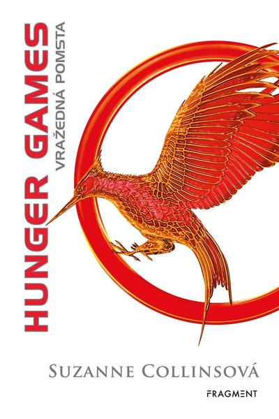 Hungers Games - Vražedná pomsta (speciální vydání)