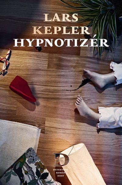 Hypnotizér - vázané