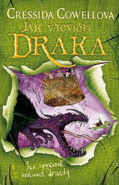 Jak vycvičit draka - Jak správně mluvit dracky