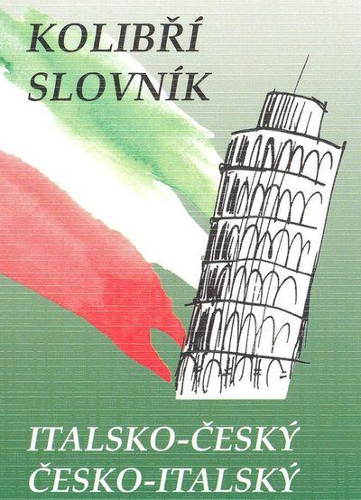 Kolibří italsko-český slovník