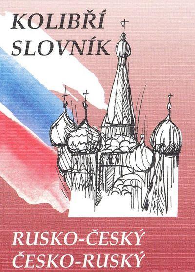 Kolibří rusko-český slovník