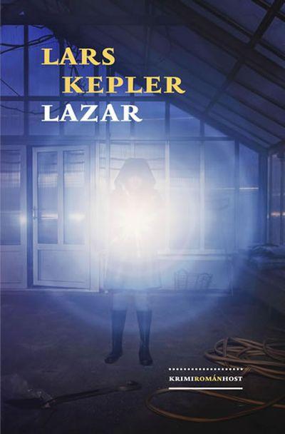 Lazar - brožovaná