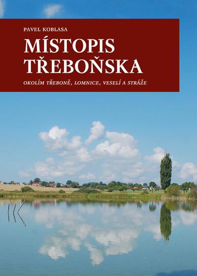 Místopis Třeboňska