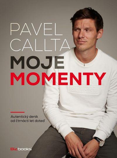 Pavel Calta - Moje momenty