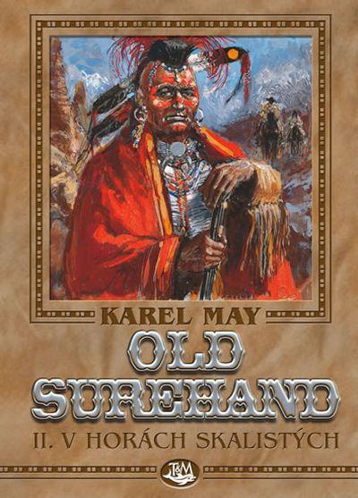Old Surehand  II. / V horách skalistých