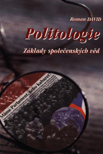 Politologie - Základy společenských věd