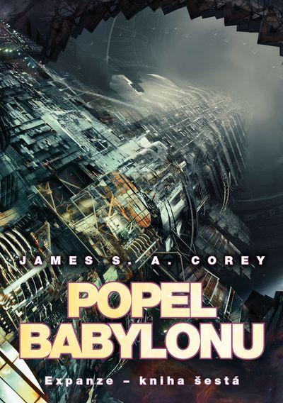 Popel Babylonu - Expanze 6