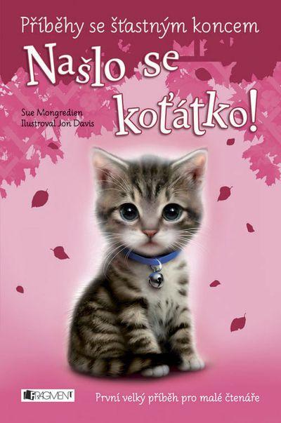 Příběhy se štastným koncem - Našlo se koťátko