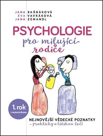 Psychologie pro milující rodiče
