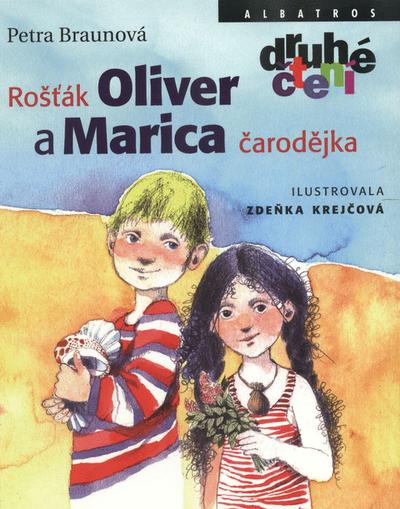 Rošták Oliver a Marica čarodějka