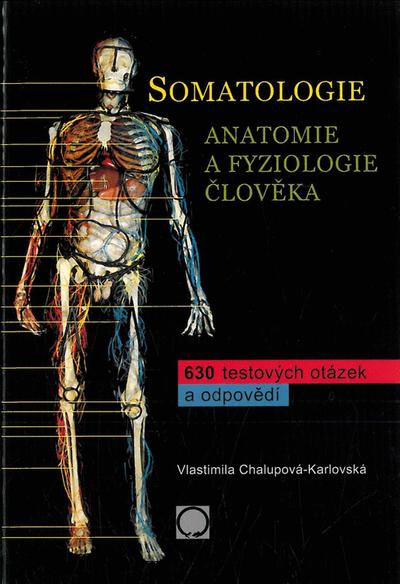 Somatologie 3. vydání