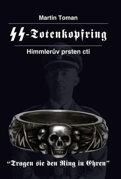 SS-Totenkopfring / Himmlerův prsten cti