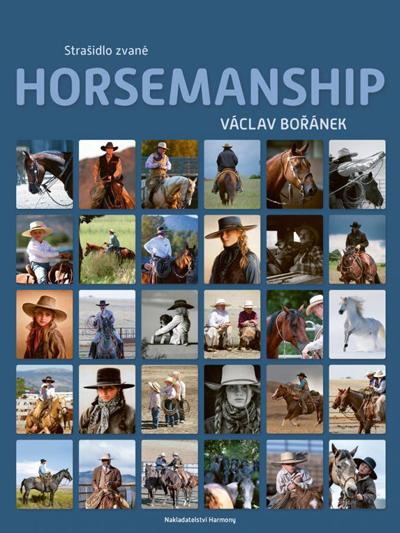 Strašidlo zvané Horsemanship