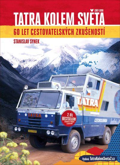 Tatra kolem světa 2