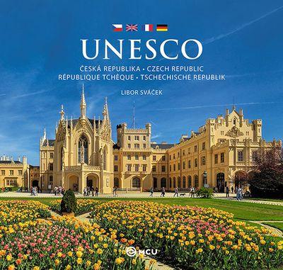 Česká republika - UNESCO