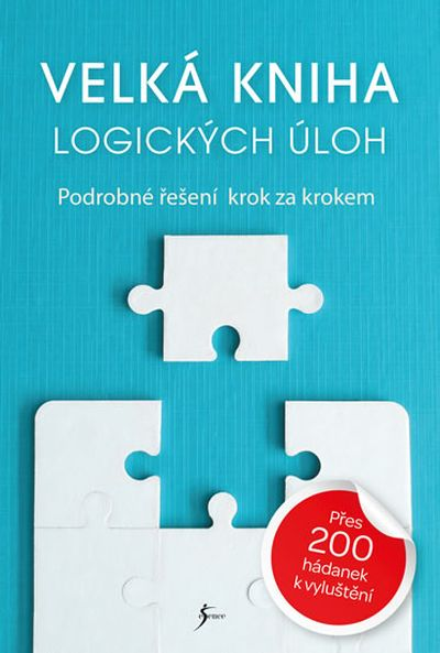 Velká kniha logických úloh