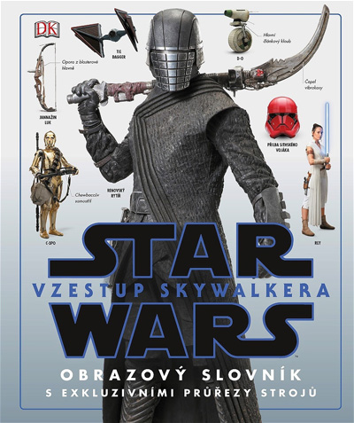 Vzestup Skywalkera - Star Wars