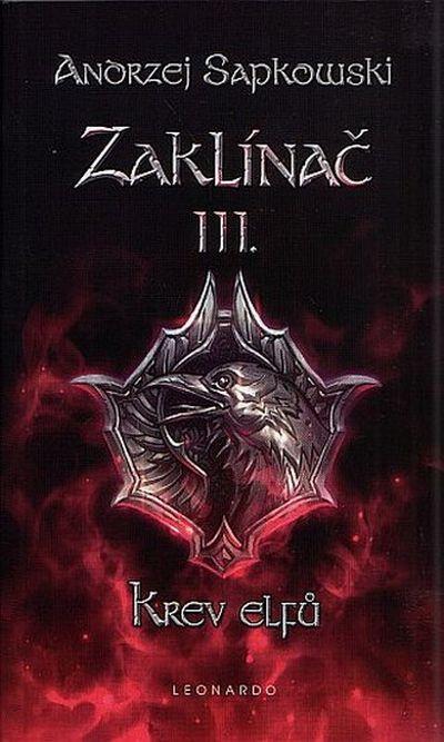 Zaklínač III.: Krev elfů